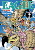 One Piece - Color Walk 4