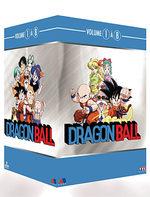 Dragon Ball 1 Série TV animée