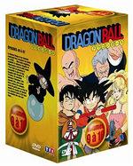 Dragon Ball 2 Série TV animée