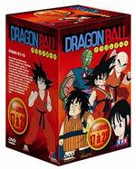 Dragon Ball 3 Série TV animée