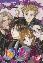 Imadoki ! 3 Manga