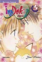 Imadoki ! 5 Manga