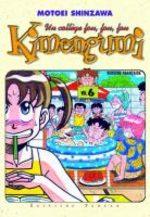 Kimengumi 6 Manga