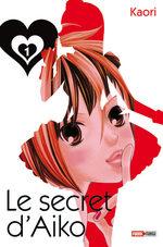 Le secret d'Aiko T.1 Manga
