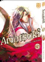Amatsuki # 5