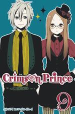 Crimson Prince 9