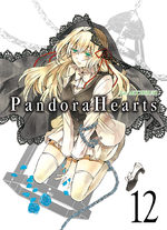 Pandora Hearts # 12