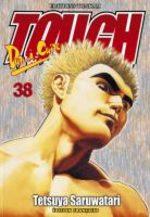 Tough - Dur à cuire 38 Manga