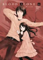 Blood Alone T.6 Manga
