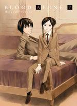 Blood Alone T.7 Manga