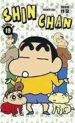 Shin Chan 19 Manga