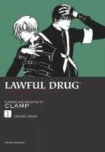 Lawful Drug 1 Manga