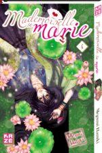 Mademoiselle se marie 4 Manga