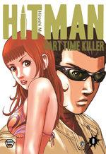Hitman Part Time Killer 8 Manga