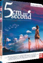 5 Centimètres par Seconde 1 Film