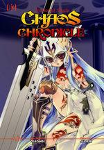 Chaos Chronicle : Immortal Regis T.3 Manhwa