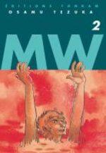 MW 2 Manga