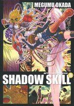 Shadow Skill 8 Manga