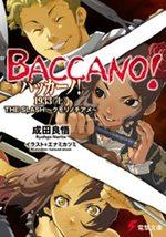 Baccano! # 6