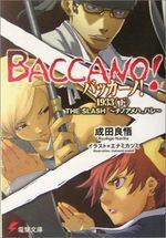 Baccano! # 7