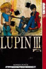 Shin Lupin Sansei 6
