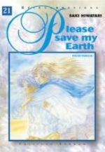 Réincarnations - Please Save my Earth 21