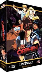 Orphen - Saison 1 1 Série TV animée