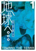 Destination Terra 1 Manga