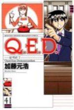 Q.E.D. - Shoumei Shuuryou 41 Manga