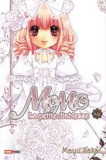 Momo - La Petite Diablesse T.7 Manga