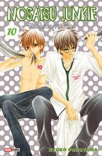 Nosatsu Junkie 10 Manga