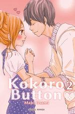 Kokoro Button 2 Manga
