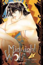 Midnight Wolf T.4 Manga