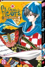 Le Chemin des Fleurs 1 Manga