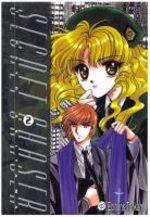 Secret Chaser 2 Manga