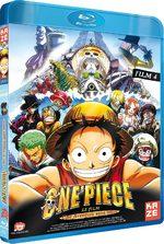 One Piece - Film 04 : L'Aventure Sans Issue 1 Film