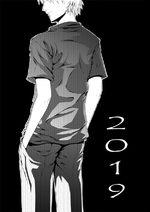 2019 1 Global manga