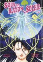 Sous un Rayon de Soleil 3 Manga
