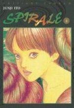 Spirale 2 Manga