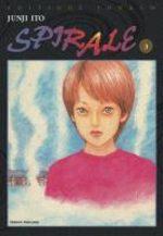 Spirale 3 Manga