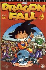 Dragon Fall 7 Global manga
