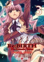Re:Birth - The Lunatic Taker # 3