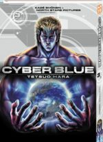 Cyber Blue 3