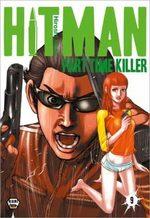 Hitman Part Time Killer T.9 Manga