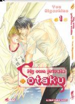 My Own Private Otaku 1 Manga