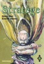 Stratège 8 Manga