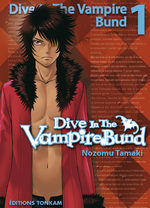 Dive in the Vampire Bund 1