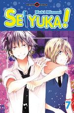 Seiyuka 7 Manga