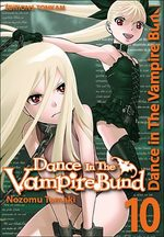 Dance in the Vampire Bund 10