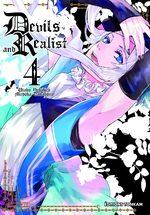 Devils and Realist T.4 Manga